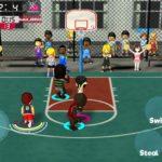 Street Basketball Association