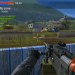 Battle Online: Survival Island