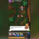 Cunning tribez: Road of clash