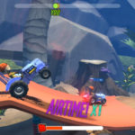 MaxUP Multiplayer Racing