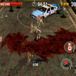 Zombie Walking: Dead Escape