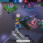 Mobile Battleground – Blitz