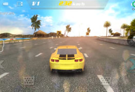 Crazy for speed 2