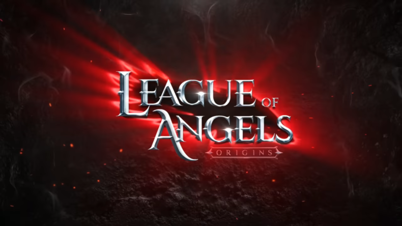 League of Angels: Origins
