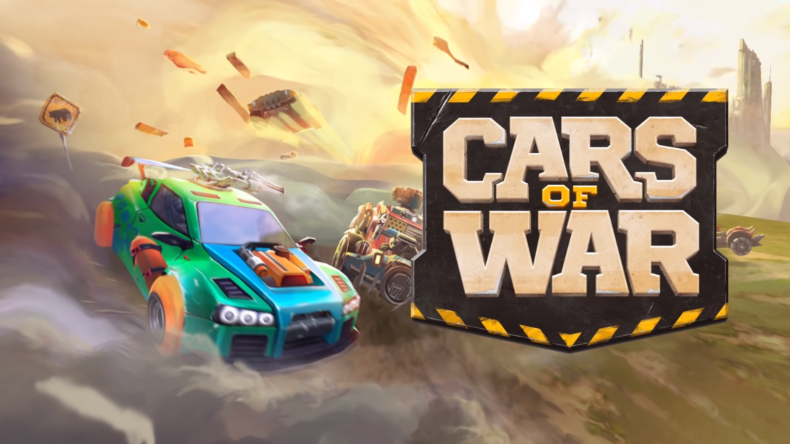 Cars of War (by Tetrox Limited)